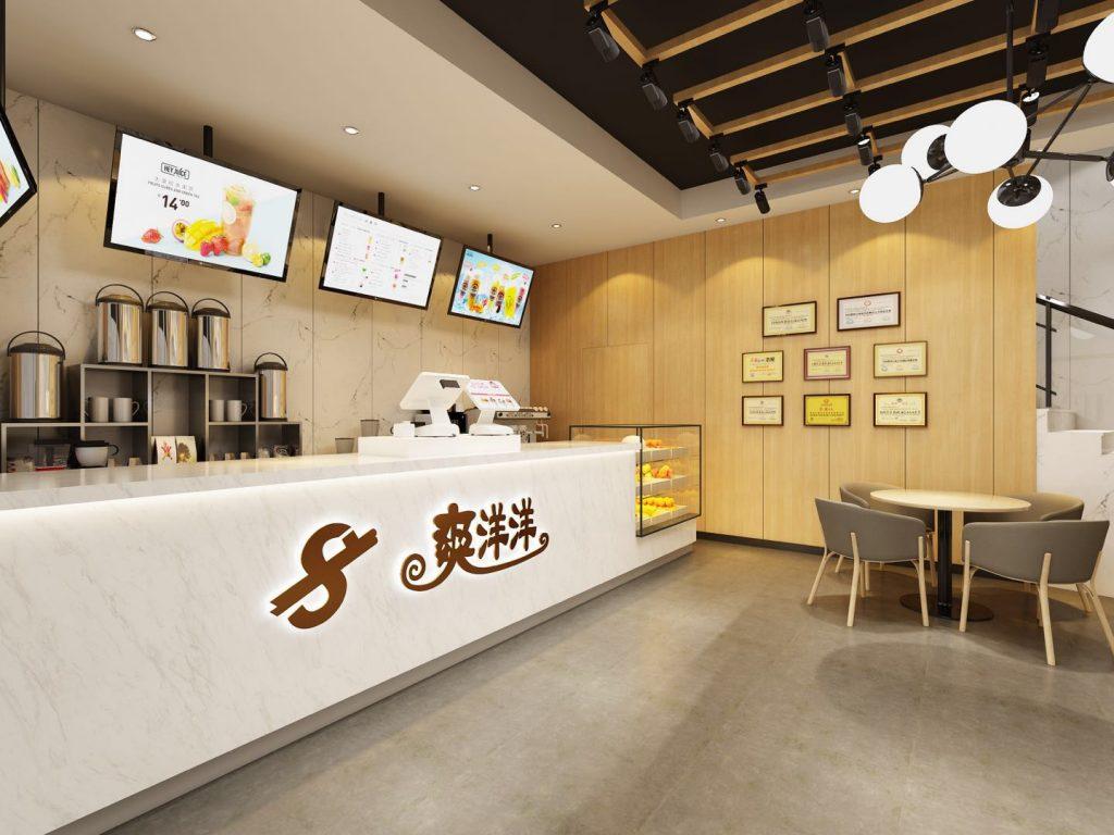 爽洋洋奶茶总部在哪里?开一家爽洋洋加盟店需要满足哪些条件?
