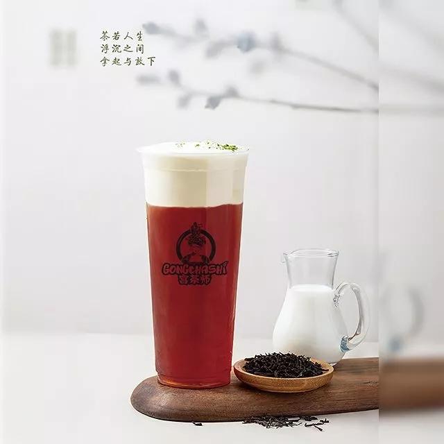 合伙开奶茶店好吗?合伙开奶茶店分成怎么分利益?