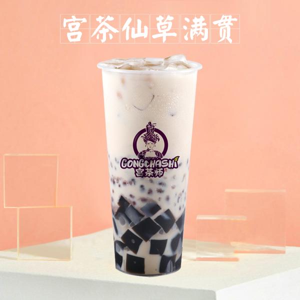 广东奶茶加盟经常遇到哪些坑?