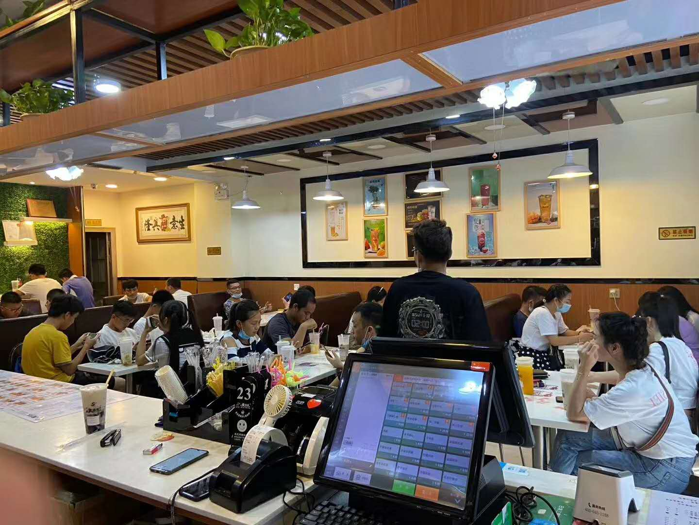 奶茶店员工管理制度:门店员工基本工作范畴有哪些?