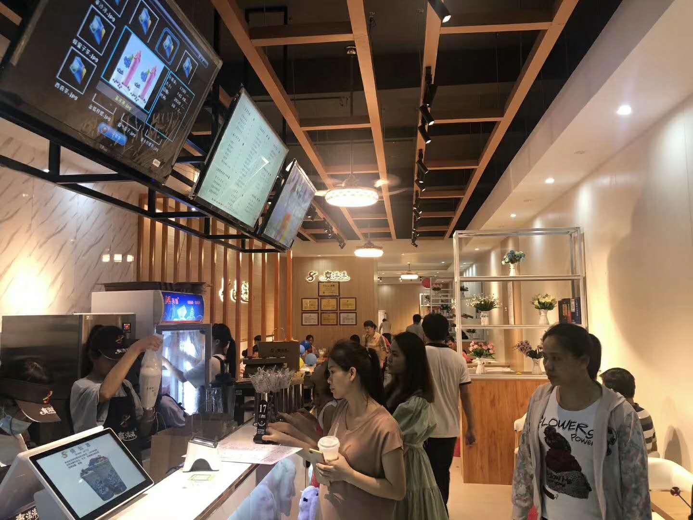 做奶茶需要哪些设备?2020年开奶茶加盟店需要采购哪些设备?