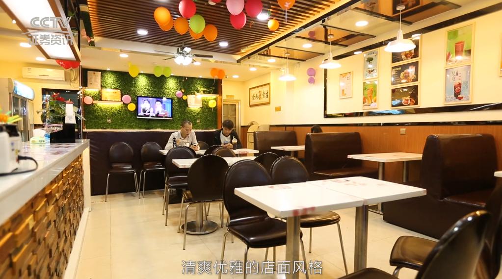 深圳开奶茶店要多少钱?