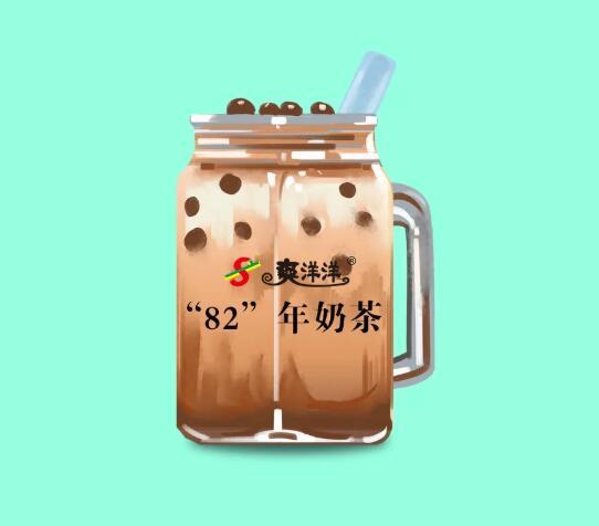 奶茶加各种小料对茶饮品牌意味着什么?