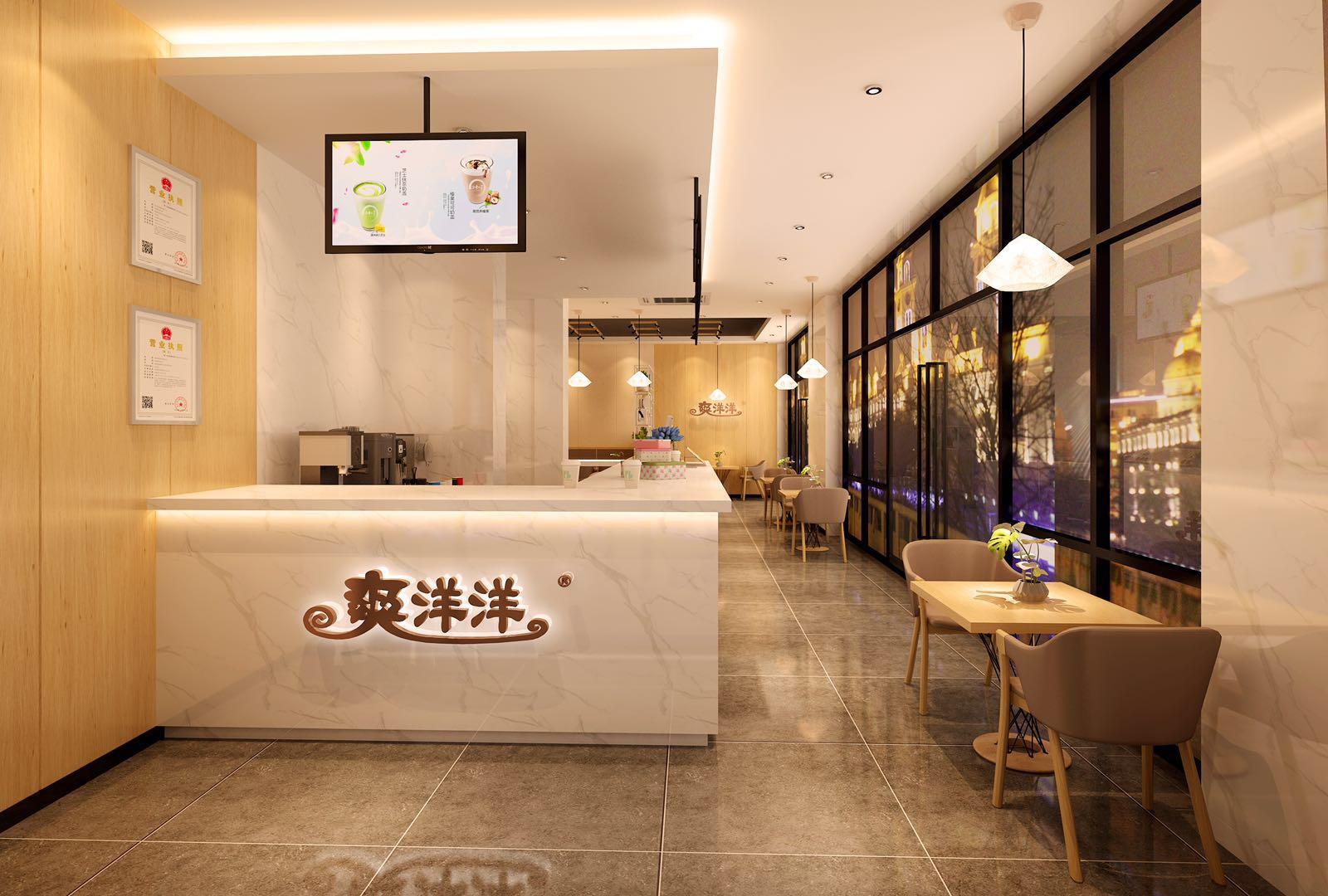 奶茶加盟店如何满足客户需求?奶茶店加盟后如何吸引回头客?