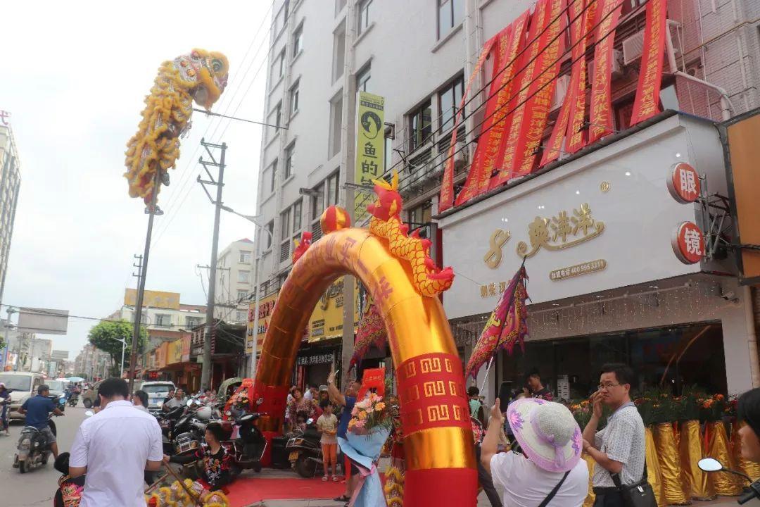 广西平南为什么是奶茶之乡?广西平南县东华镇人--卢承锦先生的逆袭之路!
