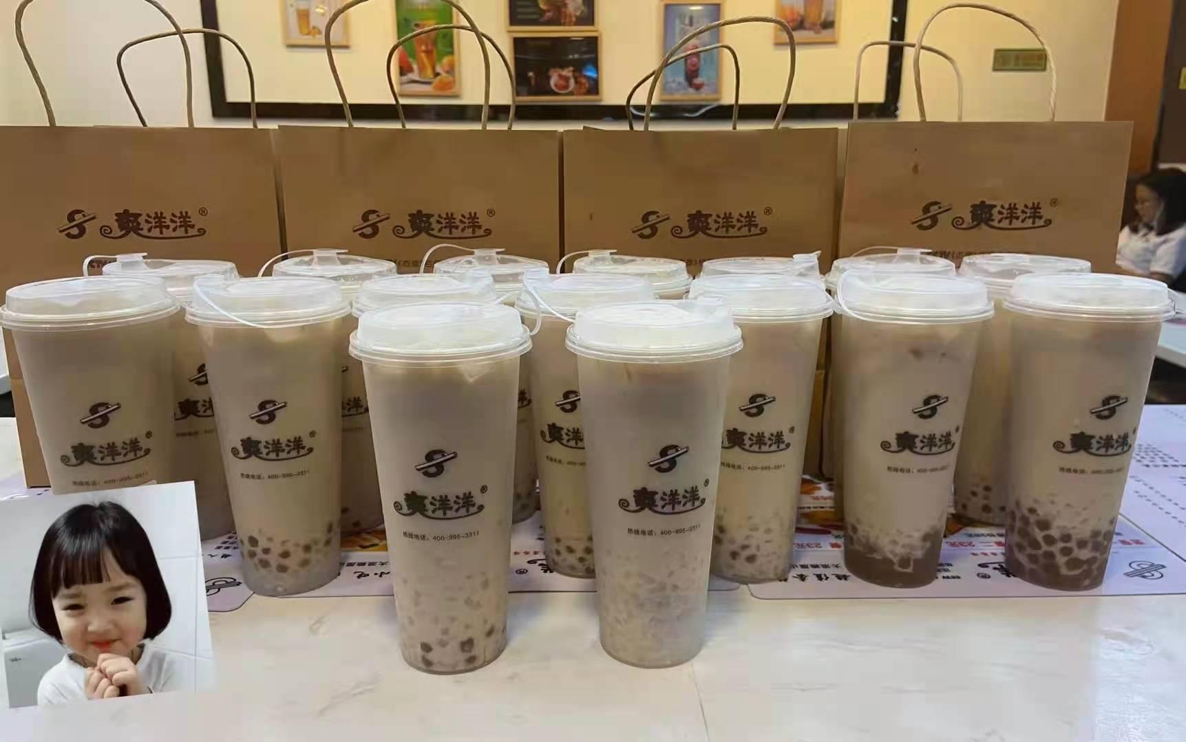 小饮品店如何经营赚大钱?在深圳如何经营好饮品店?
